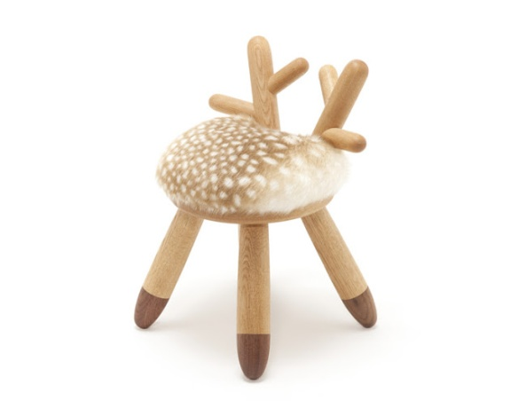 bambi chair kamina&c tabouret design 2