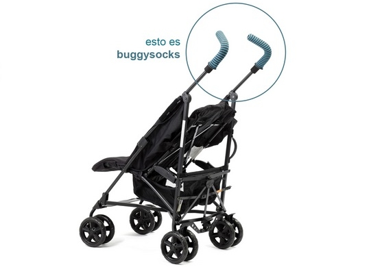 buggy socks