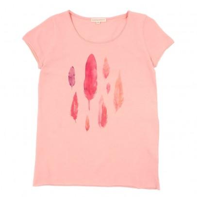 t-shirt-plume