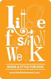 Little Fashion Week Logo