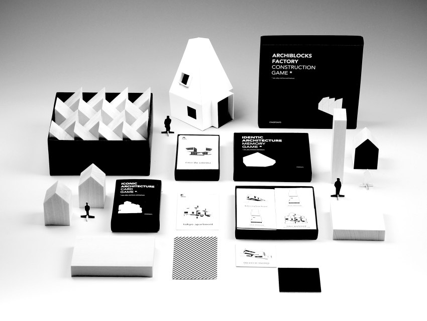 CINQPOINTS-ARCHITECTURE-COLLECTION-GAMES