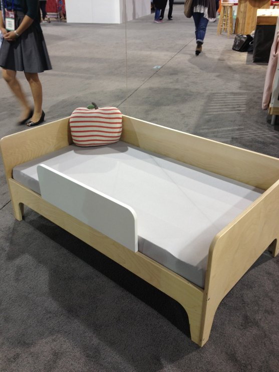 Oeuf-new-Perch-toddler-bed-available-walnut-birch