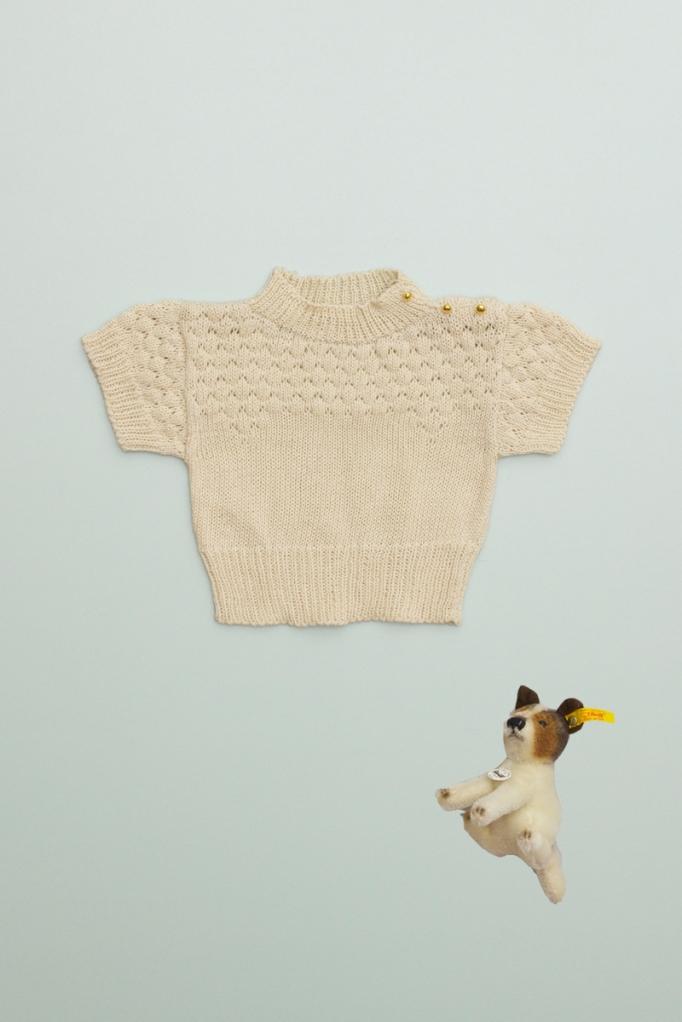 Zoombubblesweater