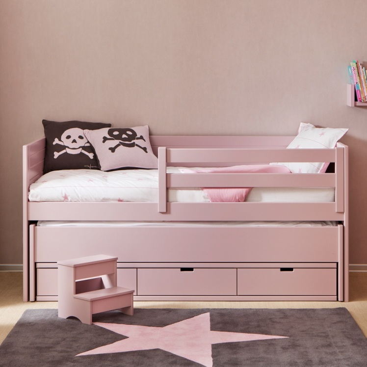 Kids-Cometa-Trundle-kids-bed