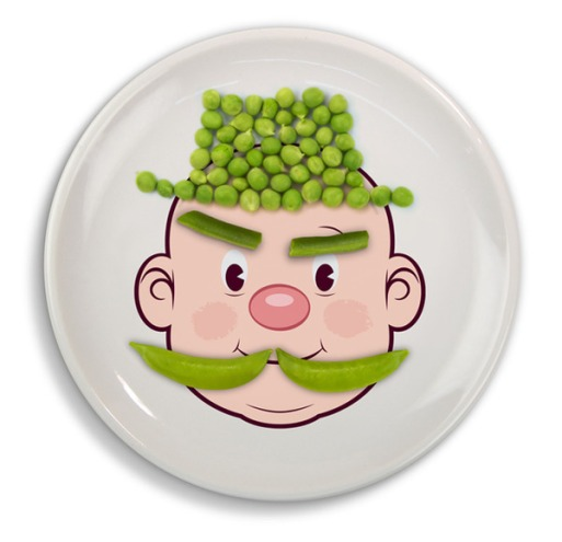 Fred_Food_Face_Plate_Peas_Hat_Detective-sixhundred