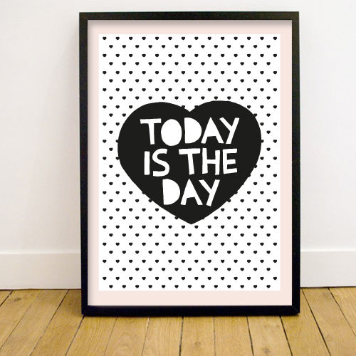 little-man-happy-product-poster-hearts-rose-50x70-mood