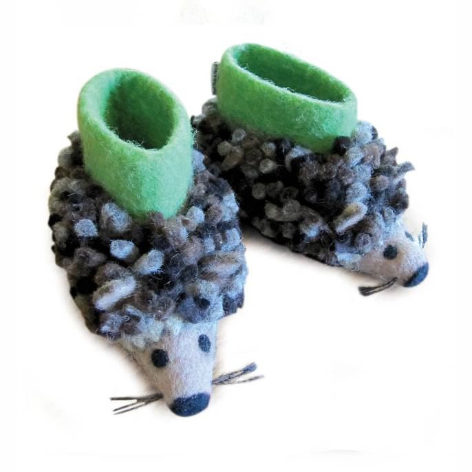 original_herby-hedgehog-felt-slippers