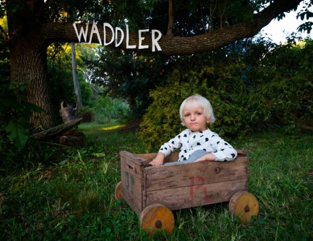 Waddler AW14 7