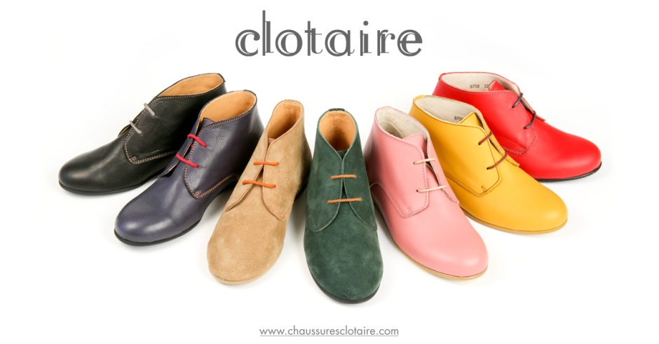 Chaussures_Clotaire_2014