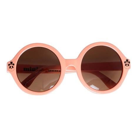 lunettes-de-soleil-rondes-rose