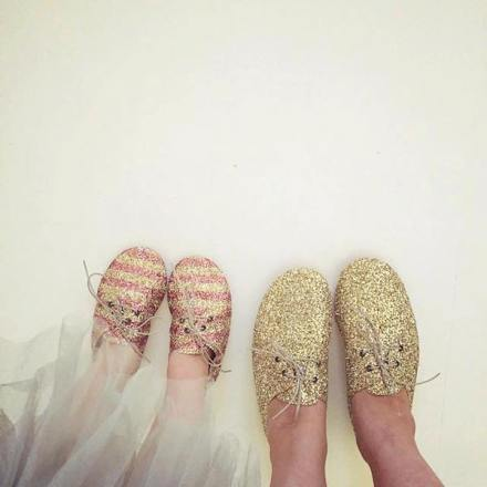 anniel-kids-shoes-mom-glitter-and-daughter